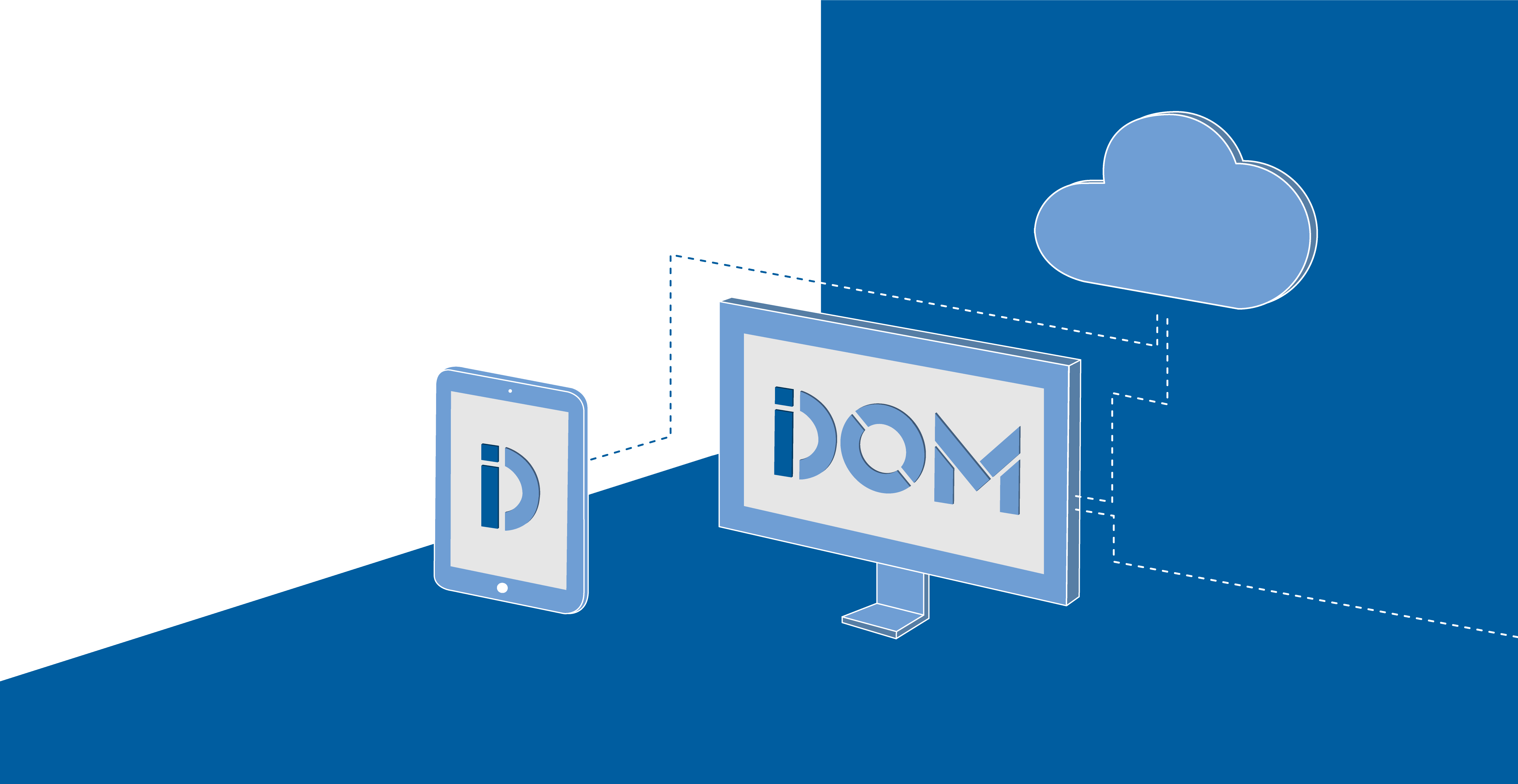IDOM-replica-dati-metadati-in-cloud